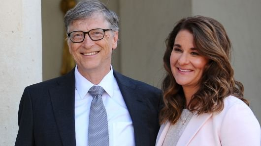 Bill Gates Foundation Boosts Nigeria's Healthcare System With $75m