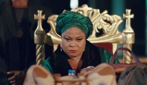 Top 10 Nollywood Movies for 2018