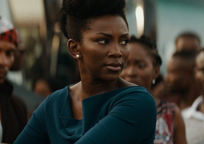 Nollywood Actress Genevieve Nnaji is $3.5 million Richer For Her Movie 'Lionheart' on Netflix