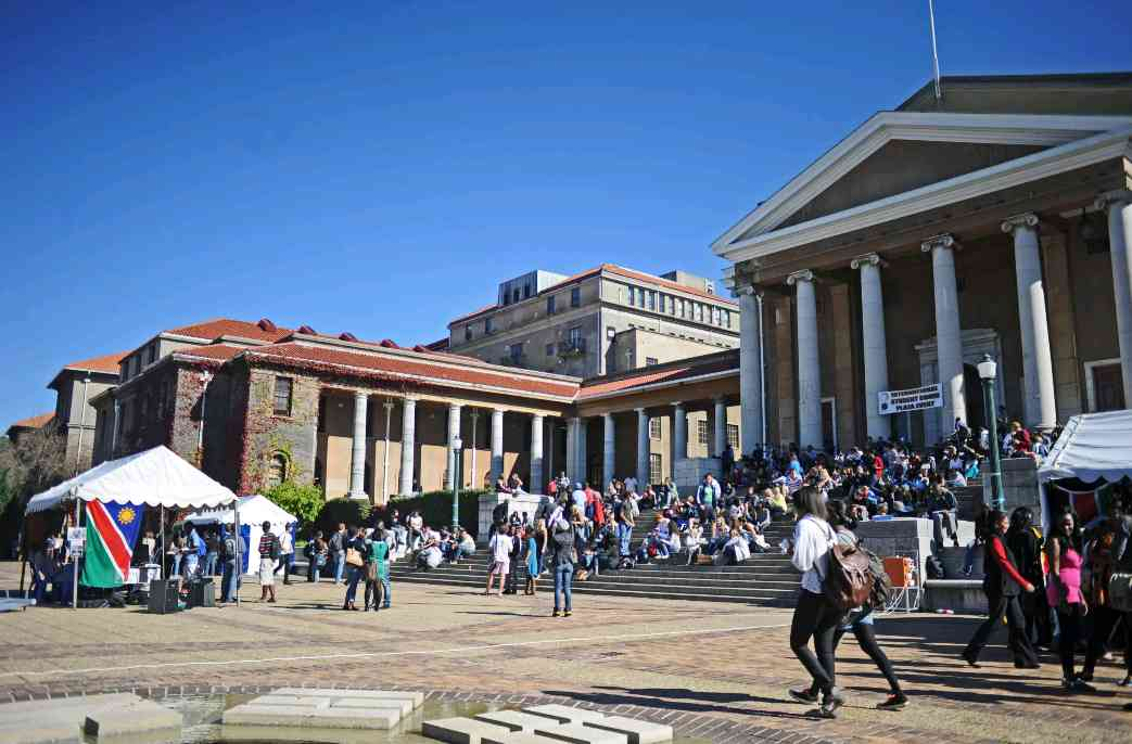 African Universities Move Up the Ranks in THE's Emerging Economies University Rankings