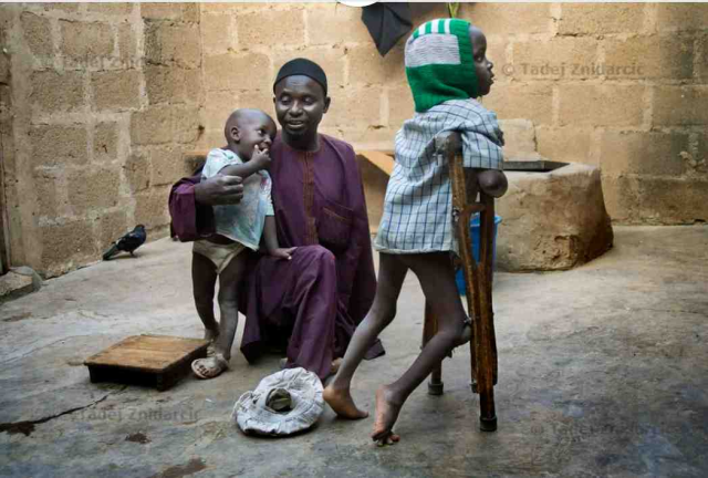 Africa will be polio-free — if Nigeria records no new cases by August