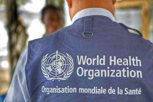 WHO Issues Warning Over Ebola Outbreak Across East Africa