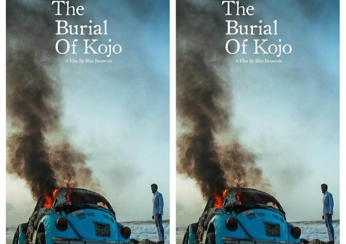 The Burial of Kojo: Ghanaian-Produced Movie to Make Netflix Debut in March