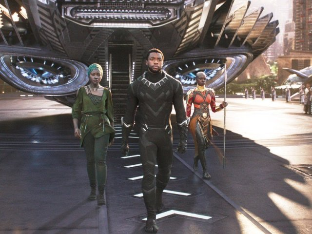 Oscars 2019: Black Panther Makes History With Oscar Wins