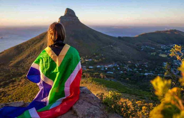 South Africa Ranked Top Country for Cryptocurrency Ownership