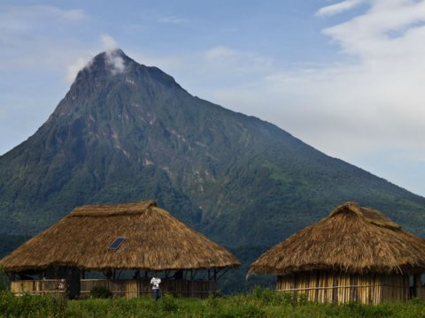 Virunga National Park: DRC Reopens Africa's Oldest National Park