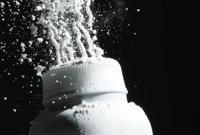 Talcum Powder May Cause Cancer, Experts Warn