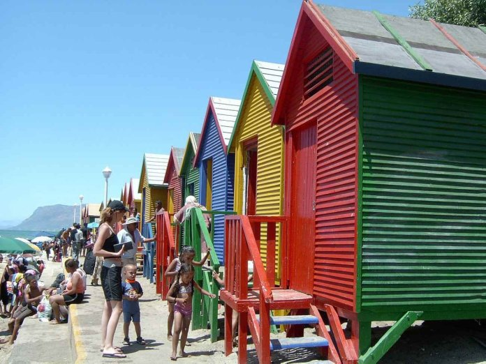 South Africa: Cape Town has the Highest Quality of Life in Africa