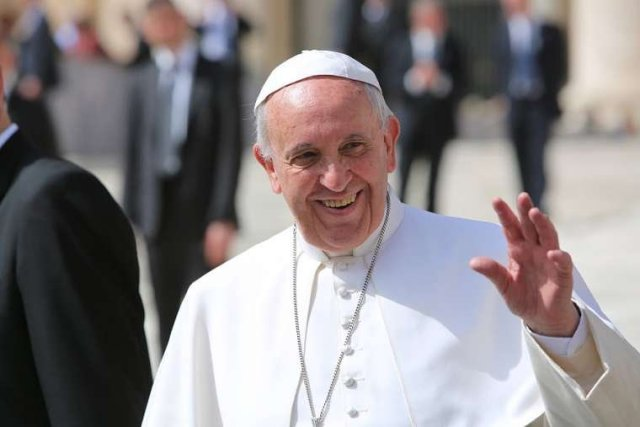 Pope to visit Mozambique, Madagascar, Mauritius in September