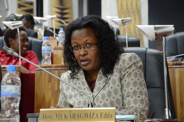 InternationalWomensDay: Rwanda Ranked 1st out of 193 Countries on Gender Equality in Legislatures