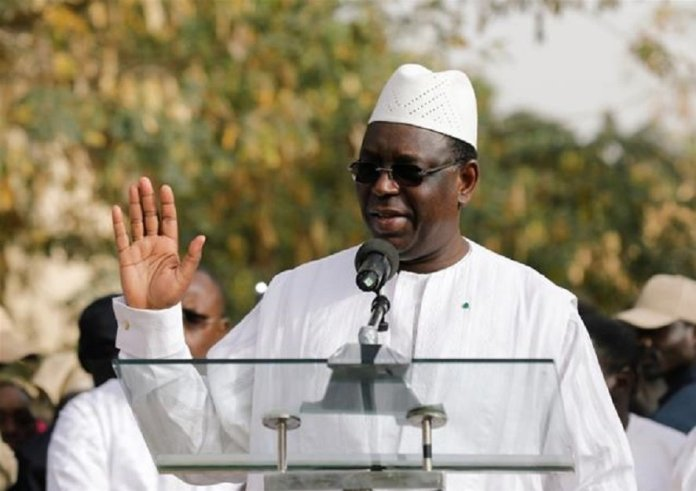 Senegal's Macky Sall is second African president in 2019 to maintain his seat