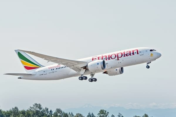 The world mourns 157 victims of Ethiopian Airlines crash.