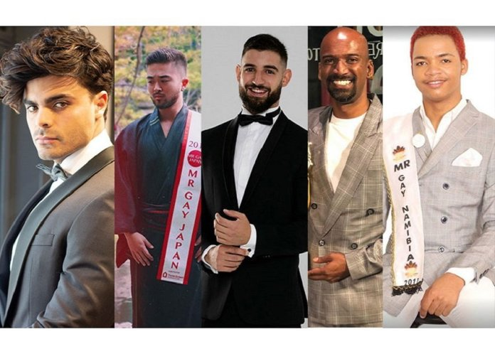 South Africa to host Mr Gay World 2019 pageant
