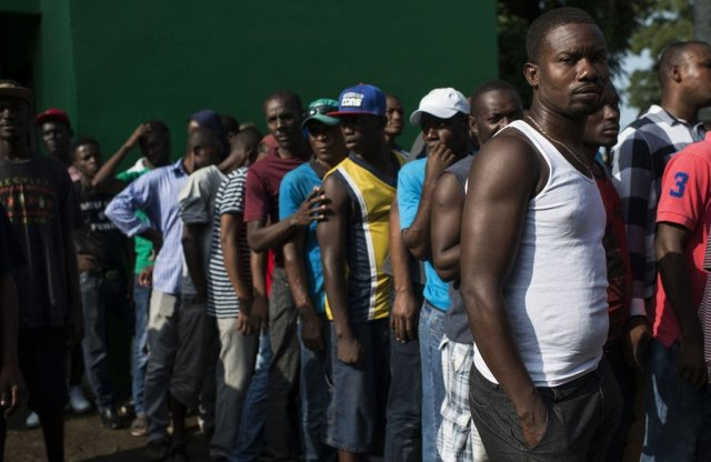 Nigeria: 2,084 Nigerians Entered Europe Illegally in Two Years - EU