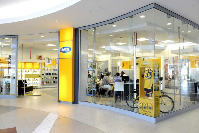 MTN Nigerian Finally Settles It's N330 Billion Fine After 4 Years
