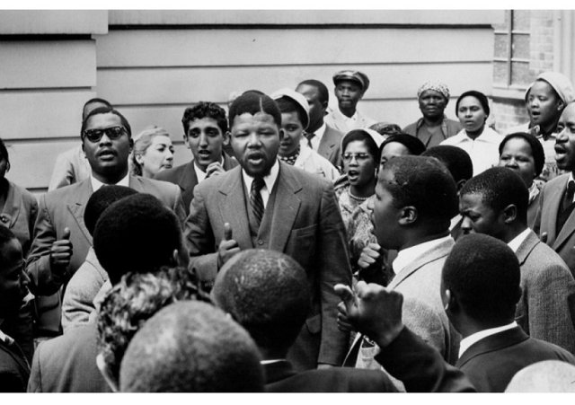 On This Day in 1964: Nelson Mandela was Sentenced to Life Imprisonment