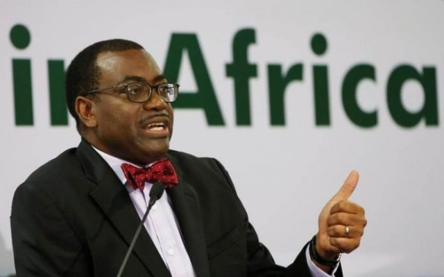 AFDB Urges African Countries to Boost Industrial Capacity to Benefit From Free-trade Zone