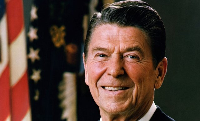 New Report: Ronald Reagan Described Africans At UN As 'Monkeys'