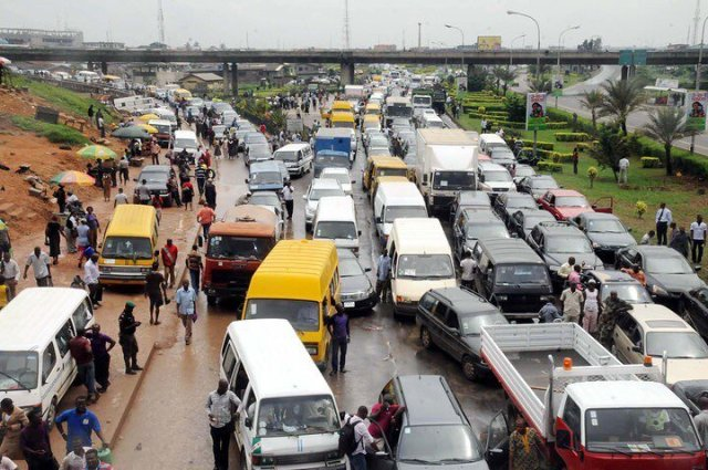 Lagos Is The World's Most Dangerous City - EIU Report