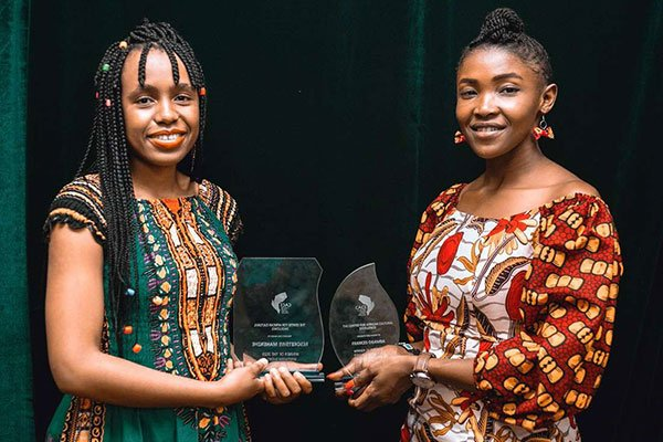 Nigerian Wins 2019 Koffi Addo Prize for Creative Nonfiction Awards
