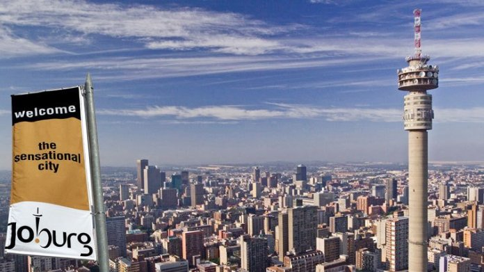 Johannesburg The Cheapest Places to Live in Africa, 2021