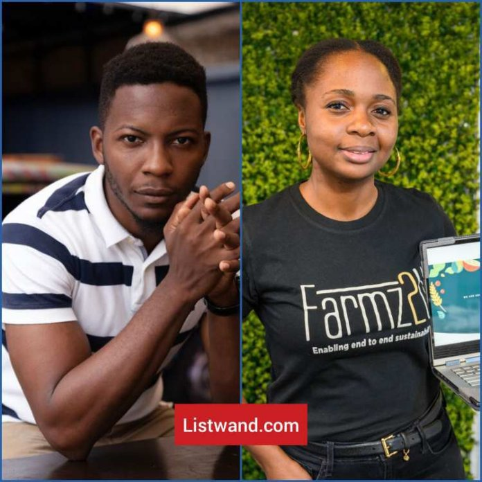 Two Nigerians Shortlisted for the Africa Prize for Engineering Innovation 2020