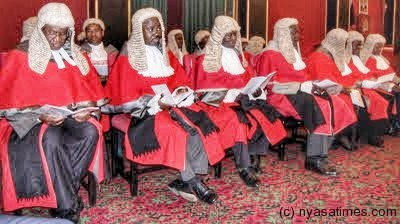 Malawi Court Temporarily Suspends 'colonial' wigs, Robes Due to High Temperatures