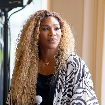 Serena Williams the most powerful sports woman in the world