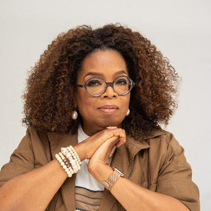 Oprah Winfrey is the most powerful black woman on earth