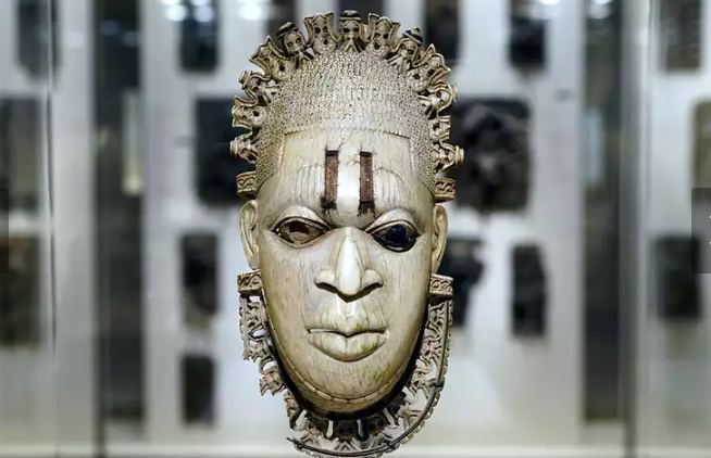 Nigeria Vows to 'go after' Stolen Artefacts Worldwide