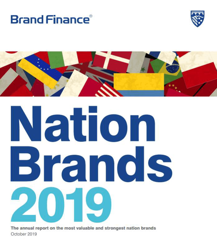 Nigeria Unseats South Africa As The Most Valuable Brand In Africa (2019)