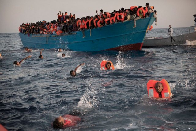 Over 1,000 African Migrants Died On Sea to Europe in 2019 - IOM