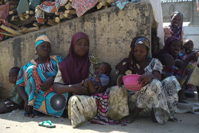 Nigeria Ranked Among List of Countries Most Likely to face Humanitarian Catastrophe in 2020