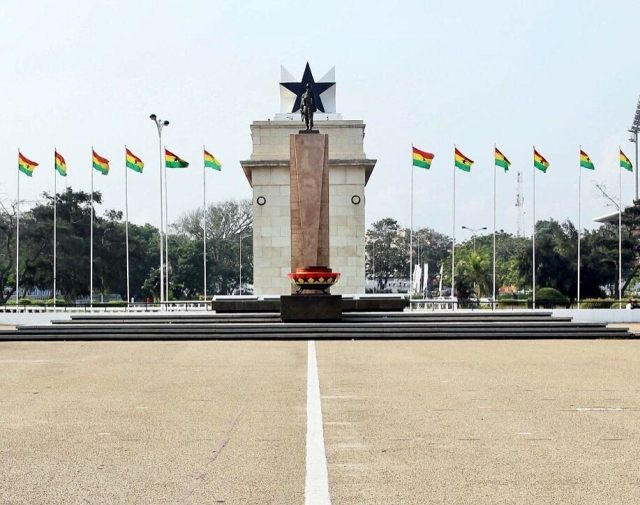 This is How The World sees Ghana
