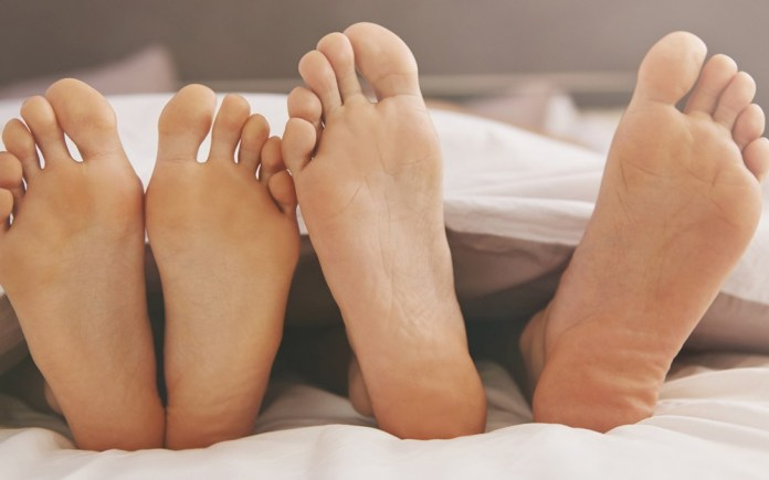 Men are More Likely to die During Sex Than Women - Study