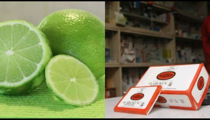 Lime and Alabukun: How to flush out sperm from the body naturally