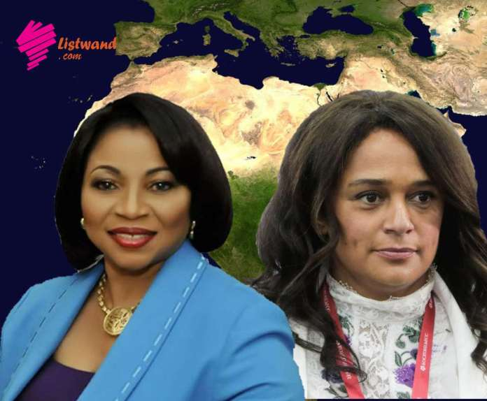 These are The Richest Women in Africa 2020