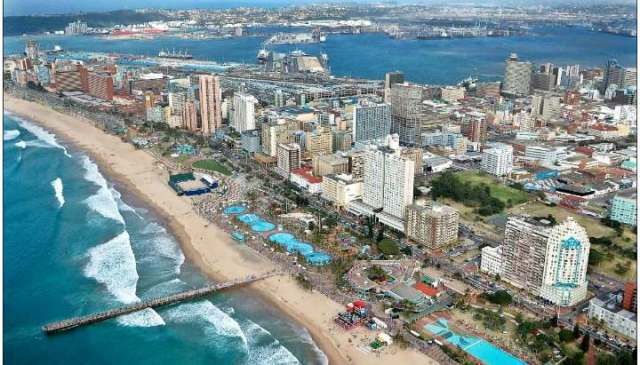 Top 20 Fastest-growing Economies in Africa 2020