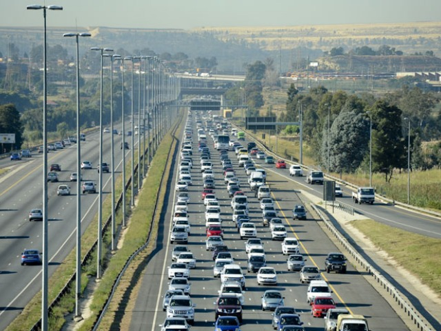Capetown is the second Most Congested Cities in Africa, 2020