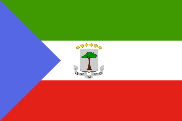 African Countries that Speak French: Equitorial Guinea