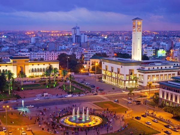 These are the Most Expensive Cities in Africa 2020