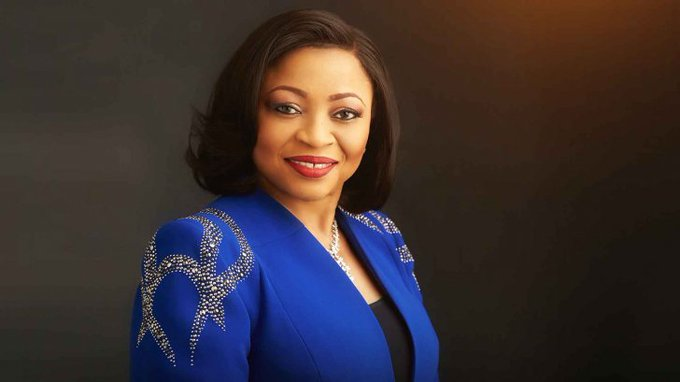 Top 10 Most Powerful Women in Nigeria, 2020