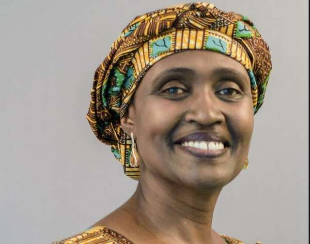 Most Powerful Woman in uganda, 2020