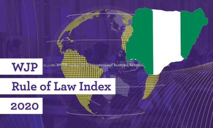 Nigeria Ranked Low On Corruption Fight, Security