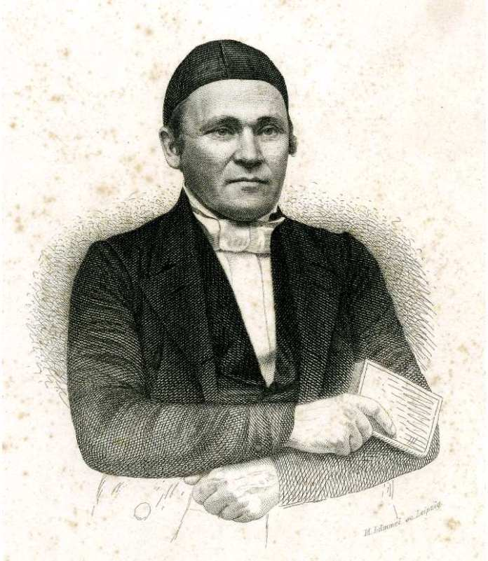 Chief Kivoi: Meet the Chief Who Guided the First Missionaries into Kenya