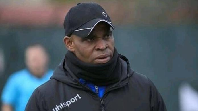 The Nigerian Coach Who Overcame Racism To Guide His Team To UEFA Champions League