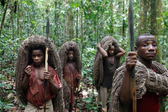 The Creation Story of the Efe Pygmies of DR Congo
