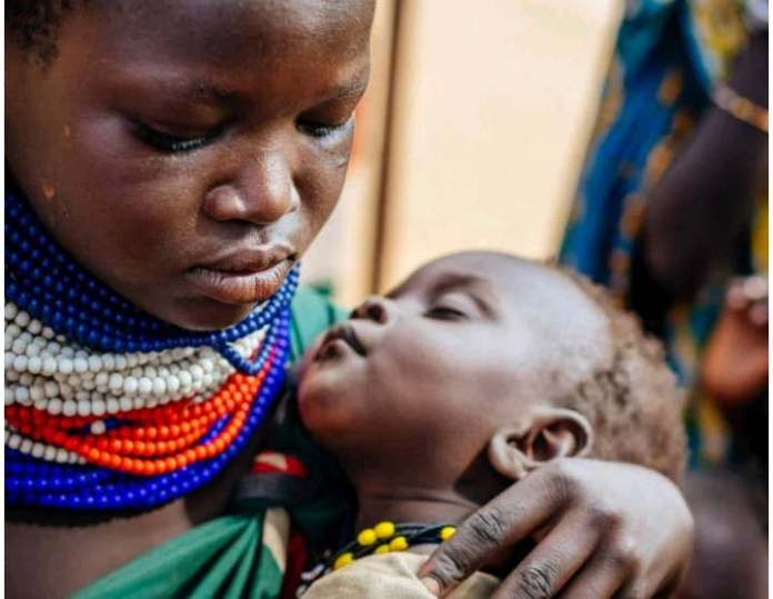Child Mortality: Child Loss is Devastatingly Common Among Mothers in Sub-saharan Africa, Study Reveals