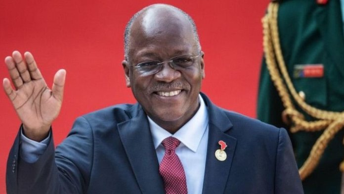 Tanzania's President Wins Re-election Amid Allegations of Fraud