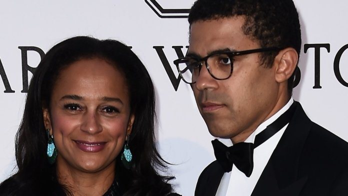 Africa's Richest Woman 'Isabel Dos Santos' Loses Husband in Dubai Accident
